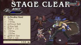 Disgaea 3 : Absence of Justice
