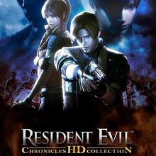 Resident Evil : Chronicles HD Collection