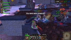 Warhammer Online : Wrath of Heroes