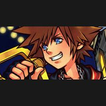 Test : Kingdom Hearts 3D