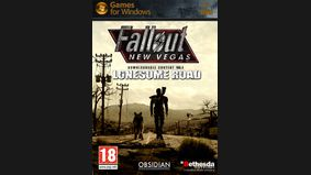 Fallout : New Vegas - Lonesome Road