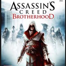 Assassin's Creed : Brotherhood - La disparition de Da Vinci