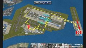 Air Traffic Controller : Airport Hero Haneda