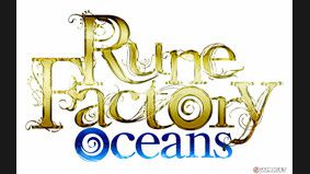 Rune Factory : Tides of Destiny