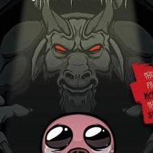 The Binding of Isaac : Unholy Edition