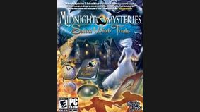 Midnight Mysteries 2 : Salem Witch Trials