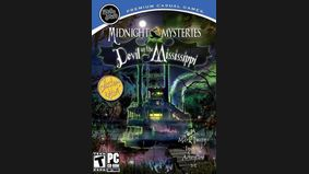 Midnight Mysteries 3 : Devil on the Mississippi