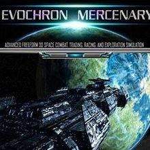 Evochron : Mercenary