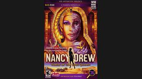 Nancy Drew : Tomb of the Lost Queen