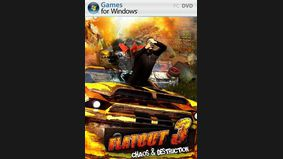 FlatOut 3 : Chaos & Destruction