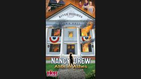 Nancy Drew : Alibi in Ashes