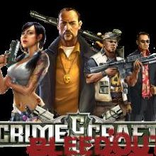CrimeCraft : BleedOut
