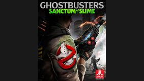 Ghostbusters : Sanctum of Slime Challenge Pack