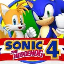 Sonic The Hedgehog 4 : Episode II