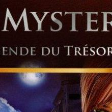 Chronicles of Mystery : La Légende du Trésor Sacré
