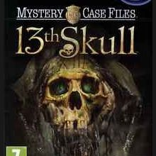 Mystery Case Files : 13th Skull