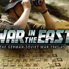 Gary Grigsby's War in the East : The German-Soviet War 1941-1945