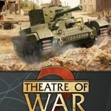 Theatre of War 2 : Battle for Caen