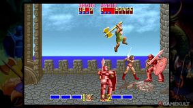 Sega Vintage Collection : Golden Axe