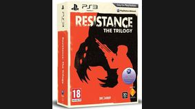 Resistance : The Trilogy