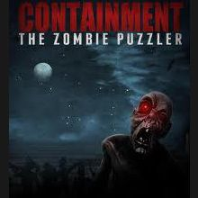 Containment : The Zombie Puzzler