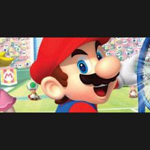 Test : Mario Tennis Open