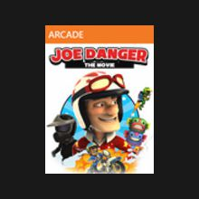 Joe Danger 2 : The Movie