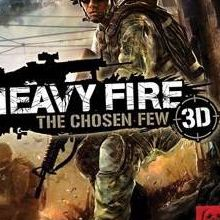 Heavy Fire : The Chosen Few