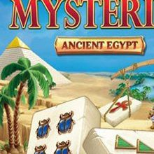 Mahjong Mysteries : Ancient Egypt