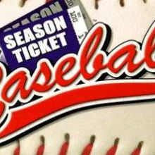 Season Ticket Baseball