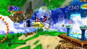 NiGHTS : Into Dreams...