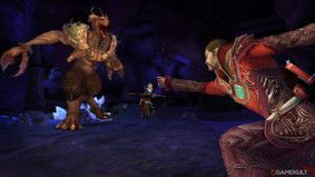 Dungeons & Dragons Online : Menace of the Underdark