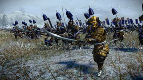 Total War : Shogun 2