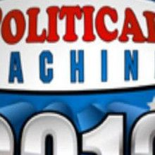 The Political Machine 2012