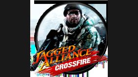Jagged Alliance : Crossfire