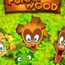 Funny Wood HD