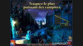 Sinister City : Vampire Adventure HD