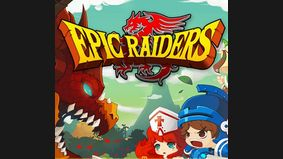 Epic Raiders