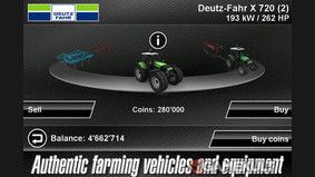 Farming Simulator 2012