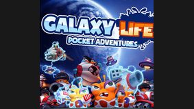 Galaxy Life : Pocket Adventures