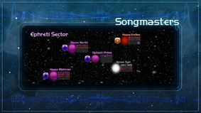 Songmasters