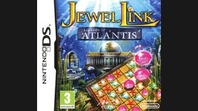 Jewel Link : Legends of Atlantis