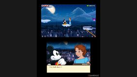 Disney Epic Mickey : Power of Illusion