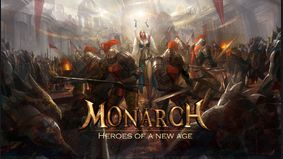 Monarch: Heroes of a New Age