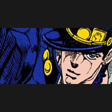 Test : Jojo's Bizarre Adventure HD