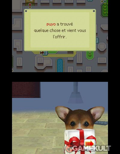 NINTENDOGS TECKEL DS TÉLÉCHARGER