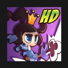 Sad Princess HD