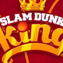 Slam Dunk King
