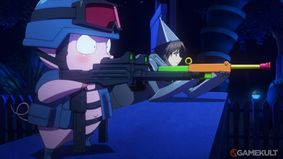 Accel World Stage : 01