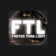 FTL : Faster Than Light